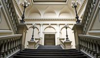 keizerlijke trap